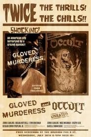 Gloved Murderess