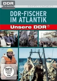 DDR-Fischer im Atlantik 1988