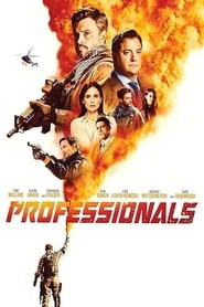 Professionals (TV Series (2020)– )