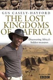 مسلسل Lost Kingdoms of Africa مترجم
