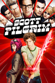 Scott Pilgrim en Streamcomplet