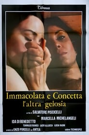 Immacolata e Concetta, l'altra gelosia