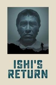 Ishi's Return (2016) Zalukaj Online