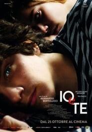Me and You – Io E Te – Εγώ κι εσύ