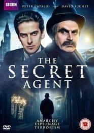 The Secret Agent 1992
