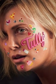 Poster Tully 2018