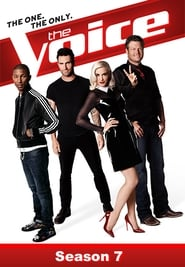 The Voice - Season 7 (2014) poster