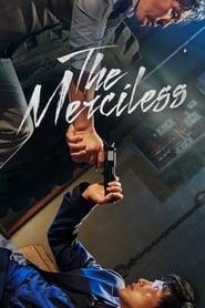 Poster for The Merciless
