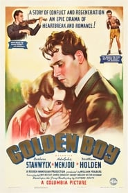 Poster del film Golden Boy
