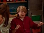 Zack y Cody: Gemelos en acción 2x22