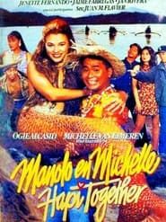 Watch Manolo En Michelle Hapi Together (1994)