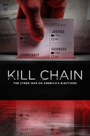 Image Kill Chain: The Cyber War on America's Elections