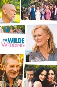 Poster The Wilde Wedding