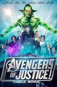 Avengers of Justice: Farce Wars (2018) Openload Movies