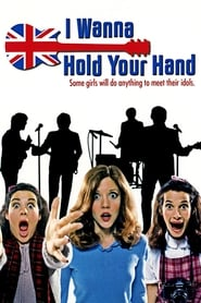 Poster I Wanna Hold Your Hand 1978