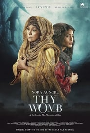 Poster Thy Womb 2012