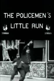 La Course des sergents de ville
