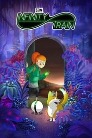 Infinity Train Season 1 Episode 1
