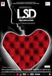 Imagen LSD: Love, Sex aur Dhokha Latino torrent