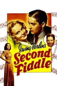 Second Fiddle (1939)