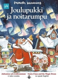 Santa Claus and the Magic Drum (1996)