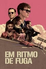 Em Ritmo de Fuga (2017) Blu-Ray 1080p Download Torrent Dub e Leg