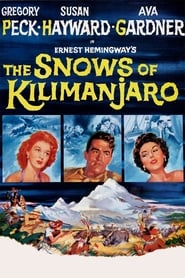 The Snows of Kilimanjaro 1952