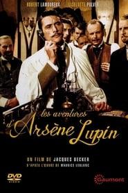 Le avventure di Arsenio Lupin