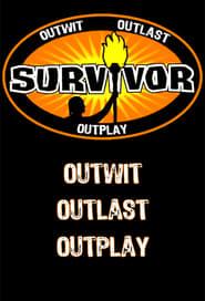 Poster Survivor - Season 25 Episode 11 : Hell Hath Frozen Over 2020