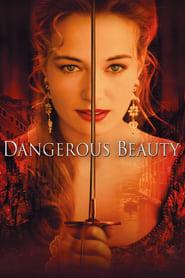 Poster Dangerous Beauty 1998