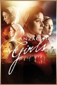 ANZAC Girls 2014