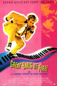 Voir Great Balls of Fire! en streaming complet gratuit | film streaming, StreamizSeries.com