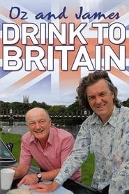 Oz and James Drink to Britain 2009