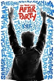 Imagen The After Party (2018) WEB-DL HD 1080p Latino