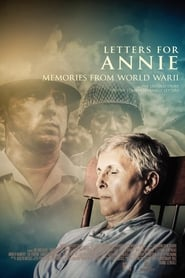 Letters for Annie: Memories from World War II 2018