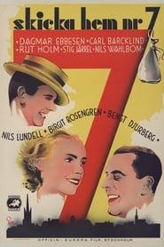 Send Home Number 7 1937