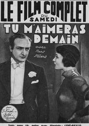 Heut' kommt's drauf an 1933