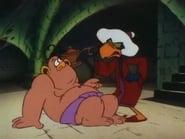 Count Duckula 3X4