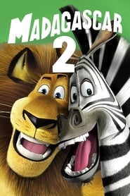 Madagascar 2: Escape África