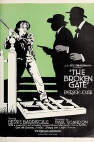 The Broken Gate 1920