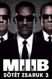Men in Black – Sötét zsaruk 3.
