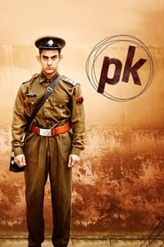 Poster for PK