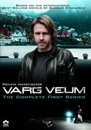 Varg Veum Collection Poster