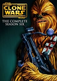 Watch Star Wars: The Clone Wars Season 6 Fmovies