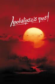 Apokalipszis most-amerikai háborús filmdráma, 183 perc, 1979