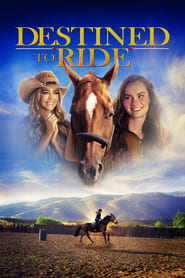 Poster Destined to Ride