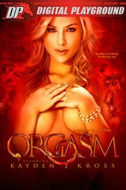 Orgasm poster