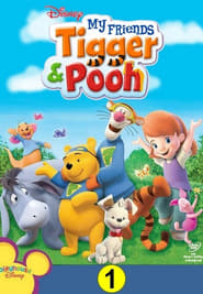 My Friends Tigger & Pooh streaming vf poster