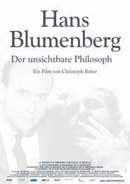 Hans Blumenberg - Der unsichtbare Philosoph 2018