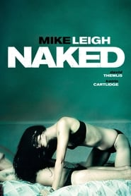 Poster for Naked